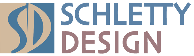 Schletty Design: A Creative Resource