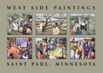 West Side Paintings